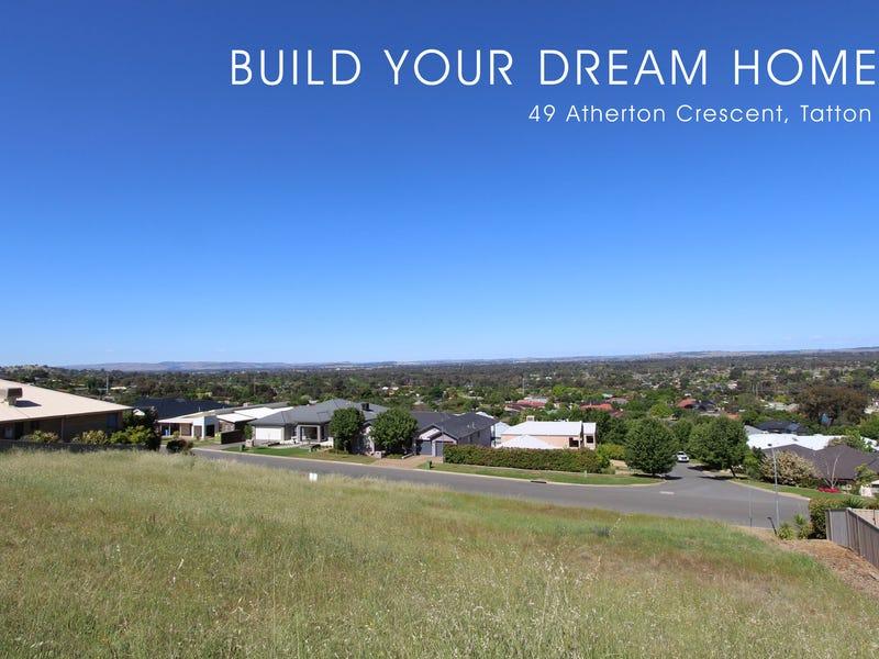 49 Atherton Crescent, Tatton, NSW 2650