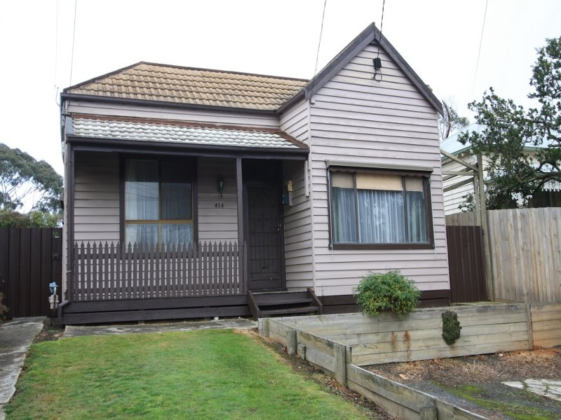 Address available on request, Eureka, Vic 3350
