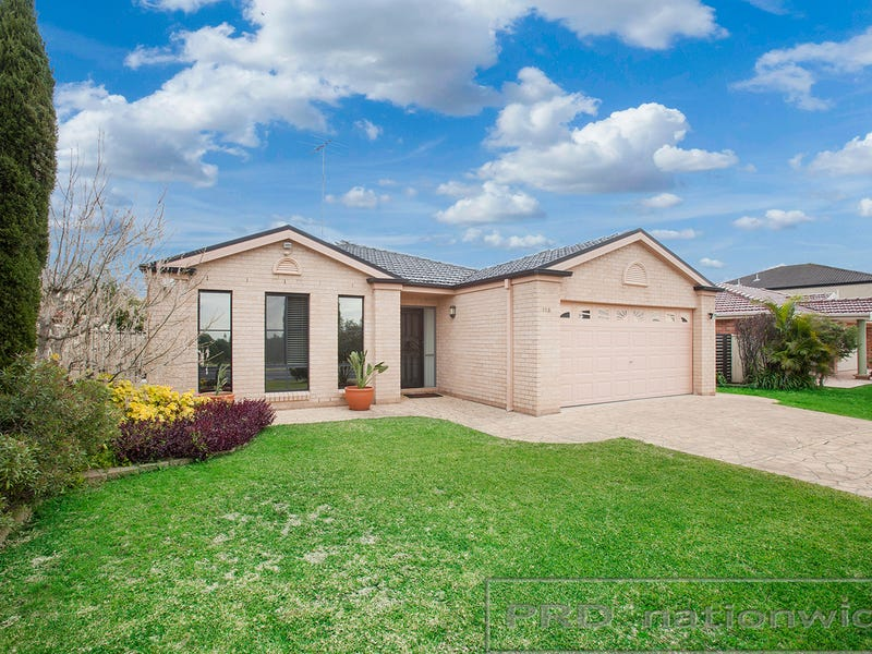 118 Somerset Drive, Thornton, NSW 2322