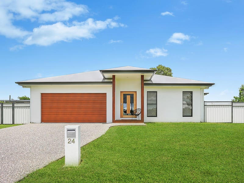 24 Tilly Street, Alice River, Qld 4817