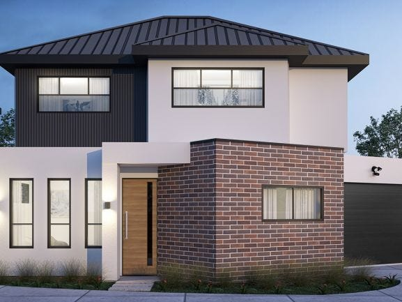 2/8 Dunnell Rise, Berwick, Vic 3806