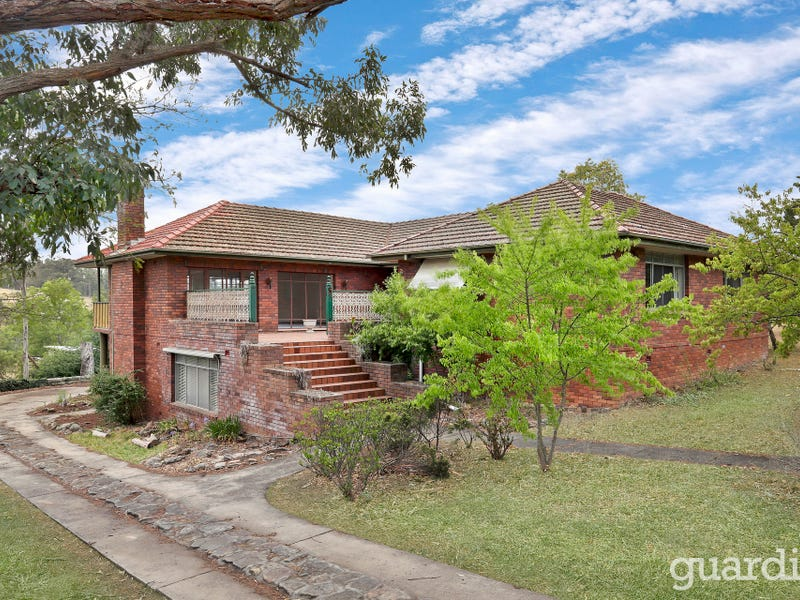 595 Old Northern Road, Glenhaven, NSW 2156