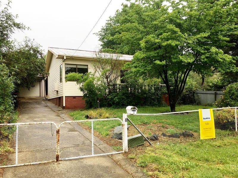 8 Pioneer Street, Batlow, NSW 2730