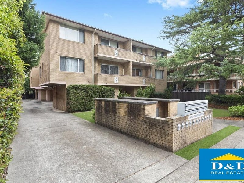 3/15-17 Queens Avenue, Parramatta, NSW 2150