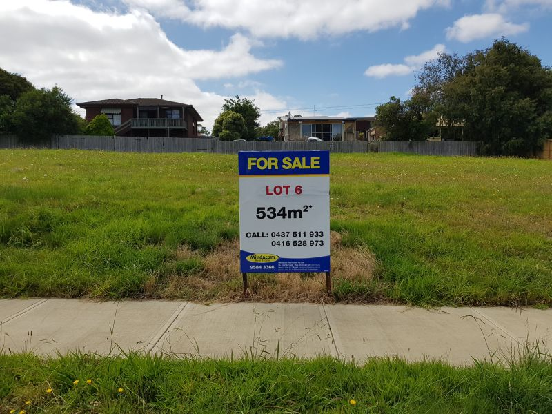 Lot 6, 22 Amaroo, Newborough