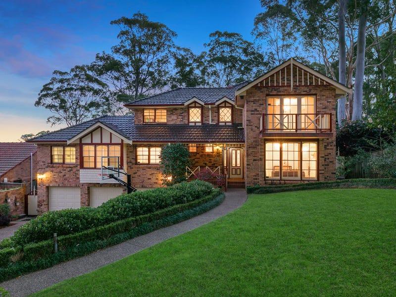 67 Ada Avenue, Wahroonga, NSW 2076