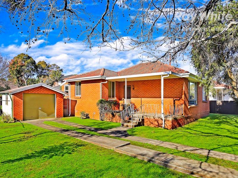 4 Thomas Clarke Street, Westmead, NSW 2145