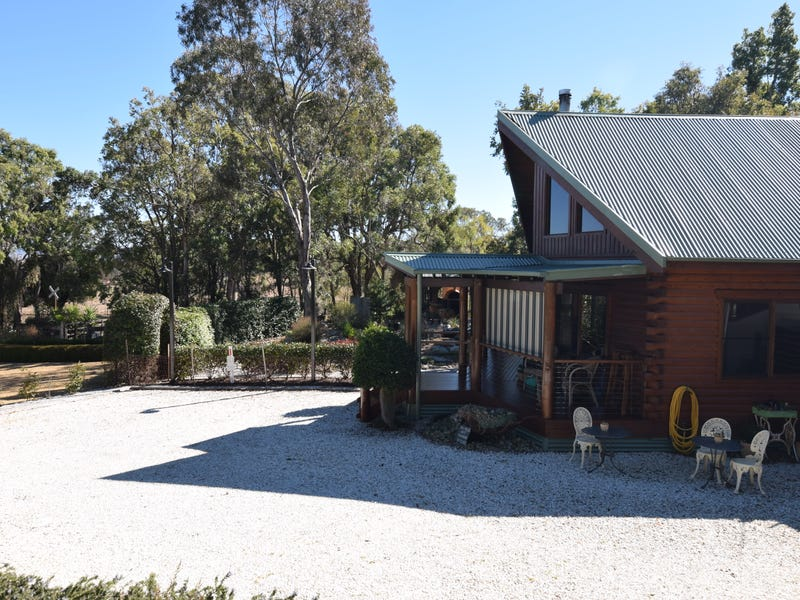 452 Sunnyside Loop Rd, Tenterfield, NSW 2372