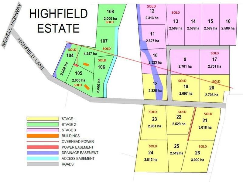 Lot 9, 38  Piper Lane, Narrabri, NSW 2390