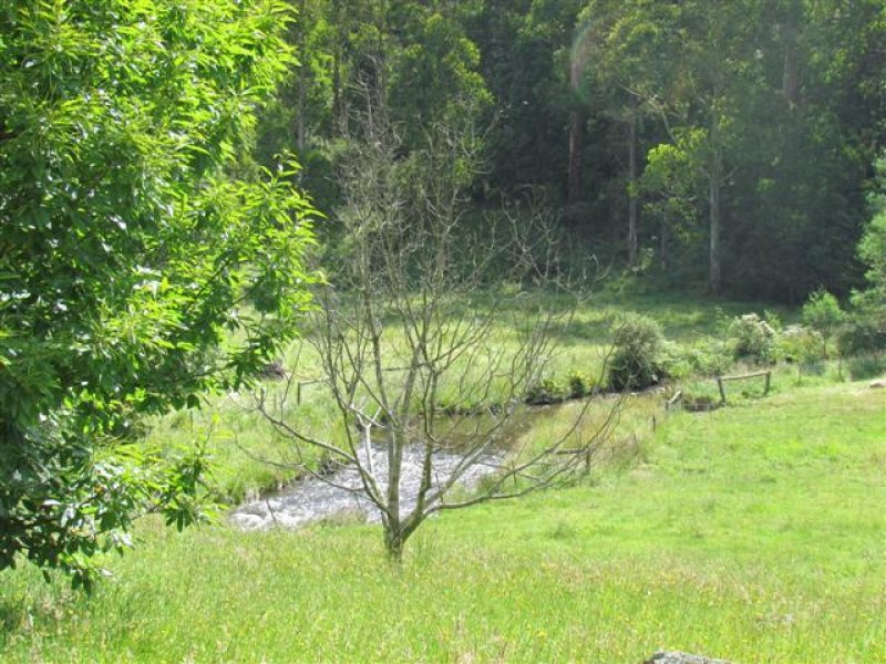 Lot 31A Toorongo Falls Road, Noojee, Vic 3833