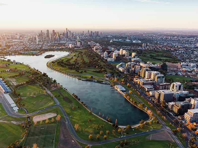 103/2 Bowen Crescent, Melbourne, Vic 3004