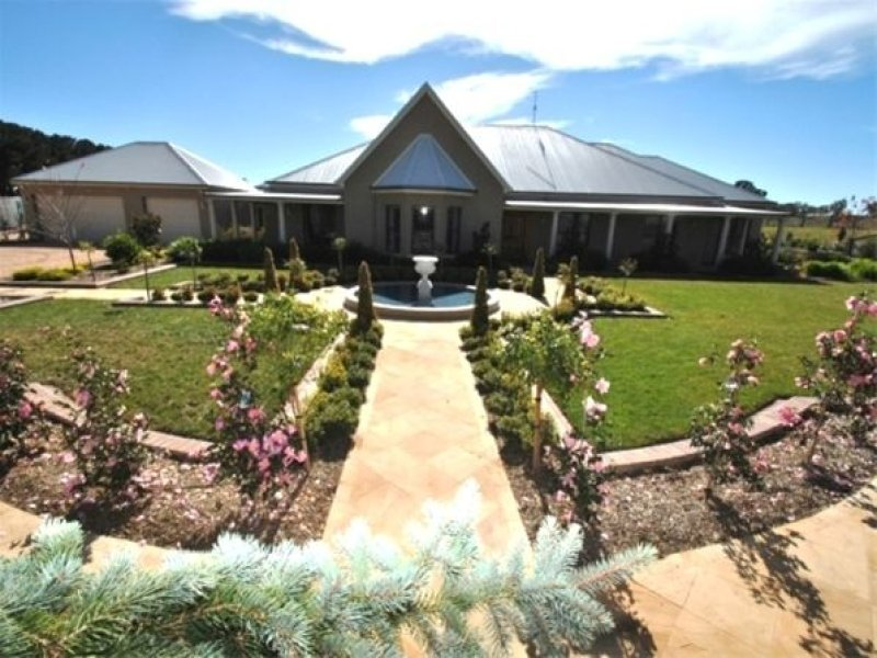 599 Spring Terrace Road, Forest Reefs, NSW 2798