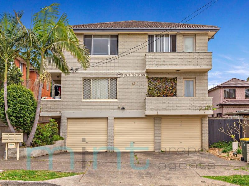 3/47 Knox Street, Belmore, NSW 2192