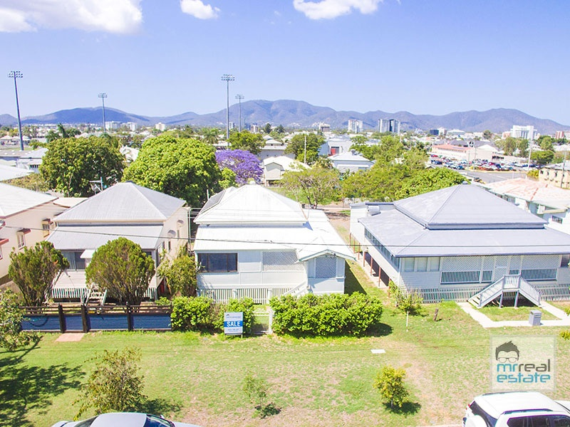 55 West Street, The Range, Qld 4700