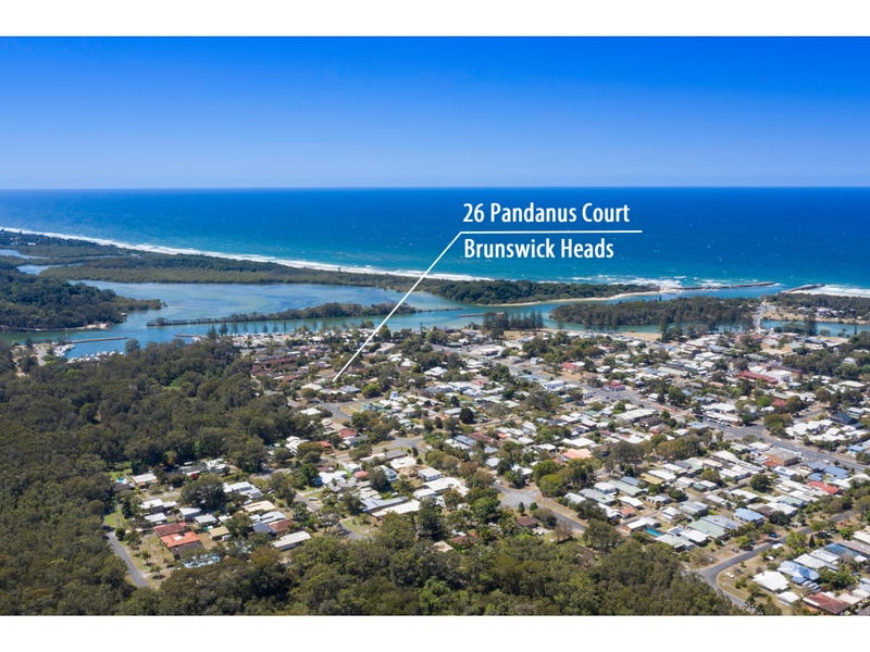 26 Pandanus Court, Brunswick Heads, NSW 2483