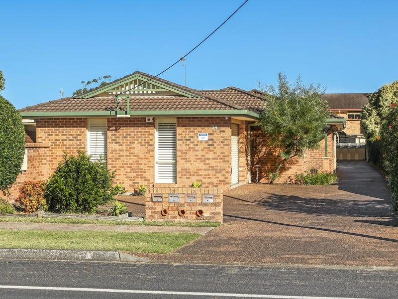 1/54 Flathead Road, Ettalong Beach, NSW 2257