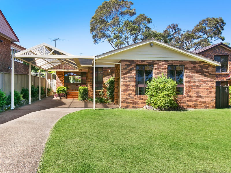 8 Wales Close, Illawong, NSW 2234