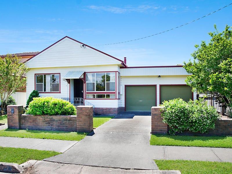 7 Melville Road, Broadmeadow, NSW 2292