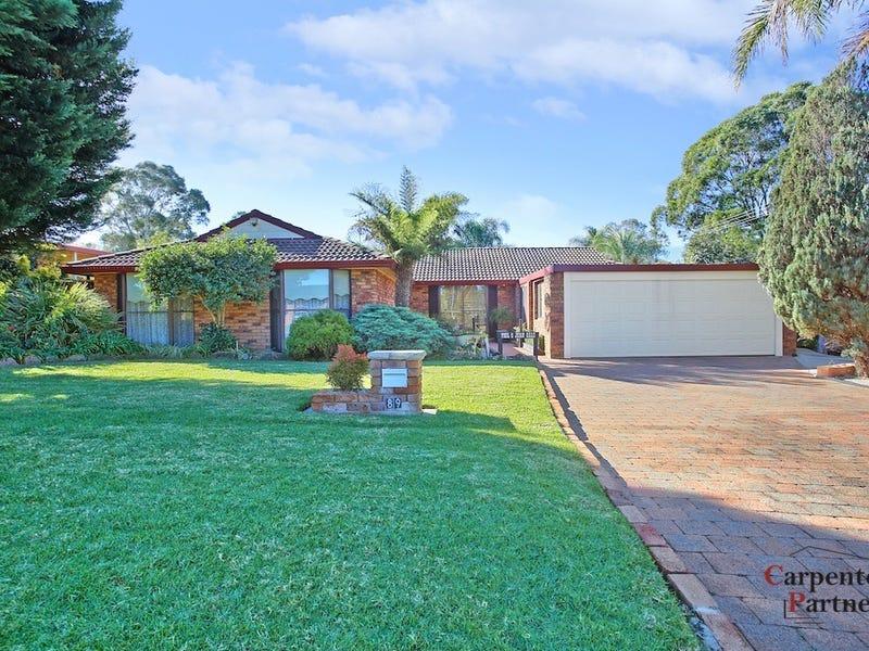 89 Elvy Street, Bargo, NSW 2574