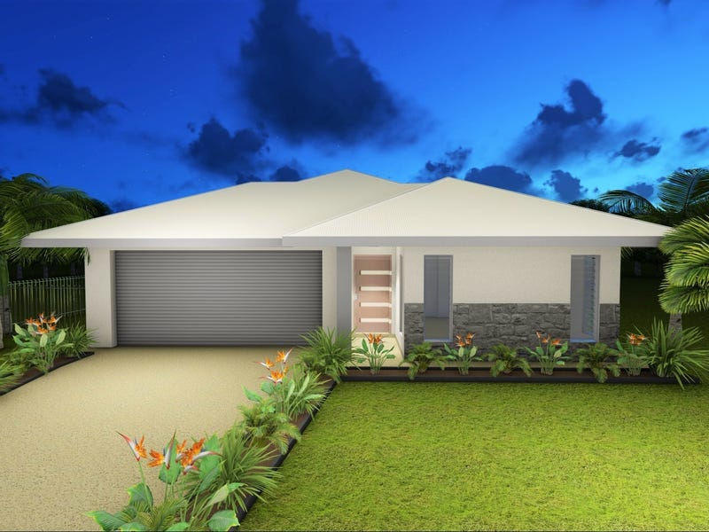 Lot 13650 Blackspear Court, Zuccoli