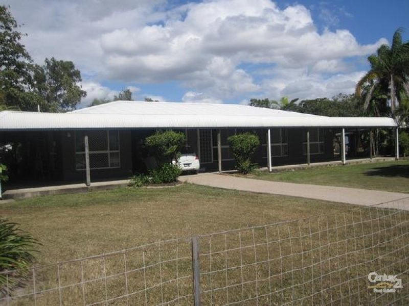 184 MT LOW PARKWAY, Mount Low, Qld 4818