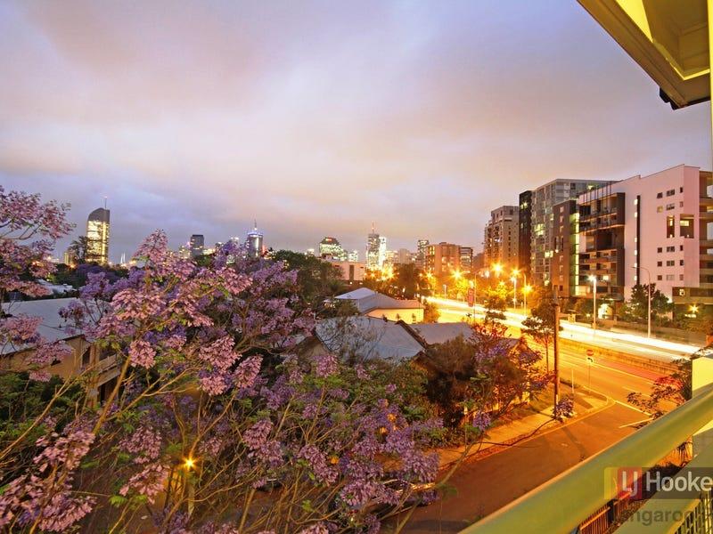 21/239 Shafston Avenue, Kangaroo Point