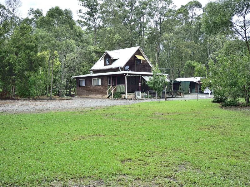 24 The Ponds Way, Aldavilla, NSW 2440
