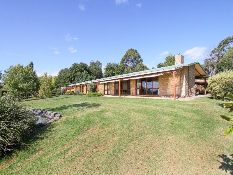 115 Nerrena Hall Road, Nerrena, Vic 3953