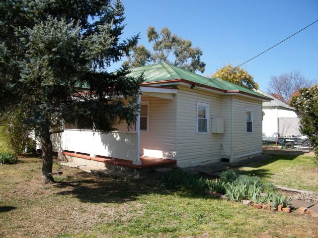 7 Ogle Avenue, Quirindi, NSW 2343