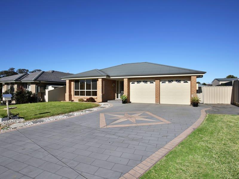 12 Coral Gum Court, Worrigee, NSW 2540