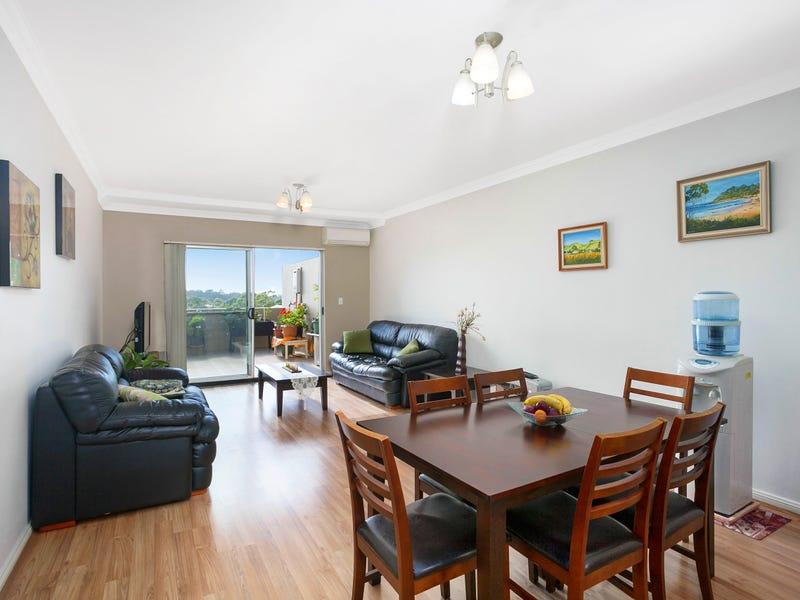 20/803-815 King Georges Road, South Hurstville, NSW 2221
