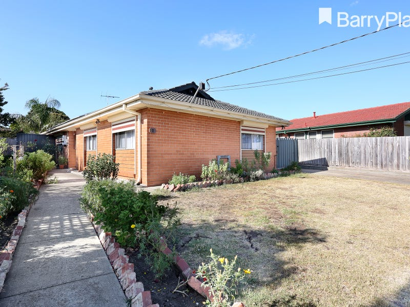 8 Taggerty Crescent, Meadow Heights