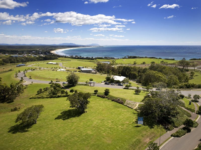Lot 513, Lot 513 Maslin Close, Diamond Beach, NSW 2430