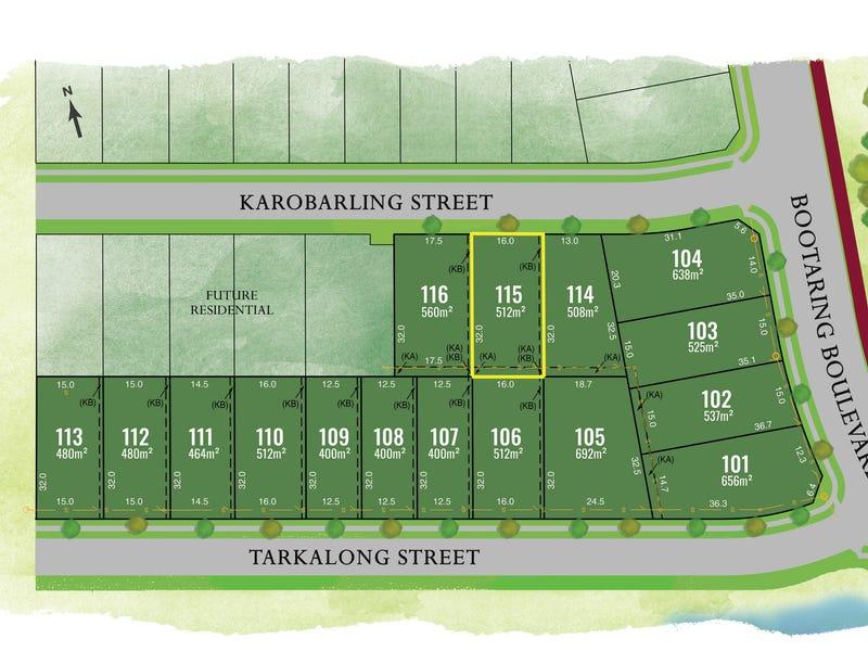 Lot 115, Karobarling Street, Edgeworth, NSW 2285
