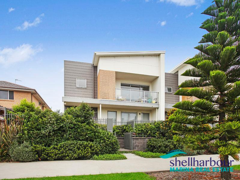 168 Harbour Boulevard, Shell Cove, NSW 2529