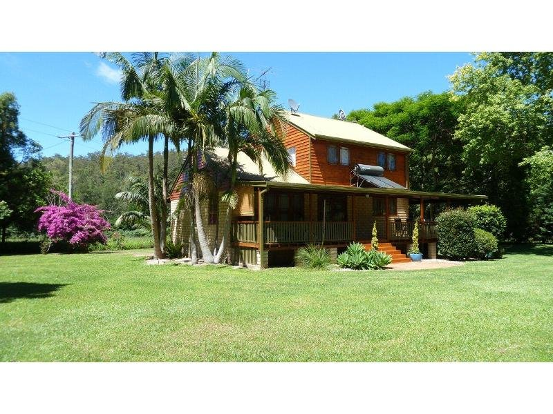 2814 North Arm Road, Girralong, NSW 2449