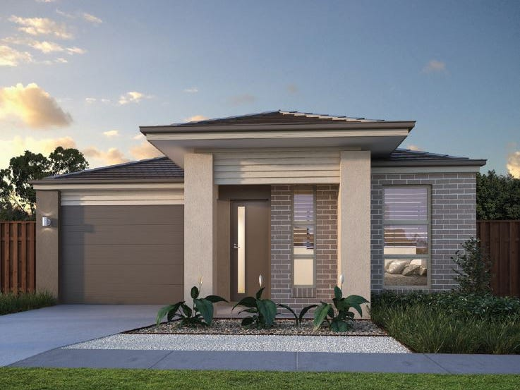 Lot 218 Alfred Road, Melton South, Vic 3338