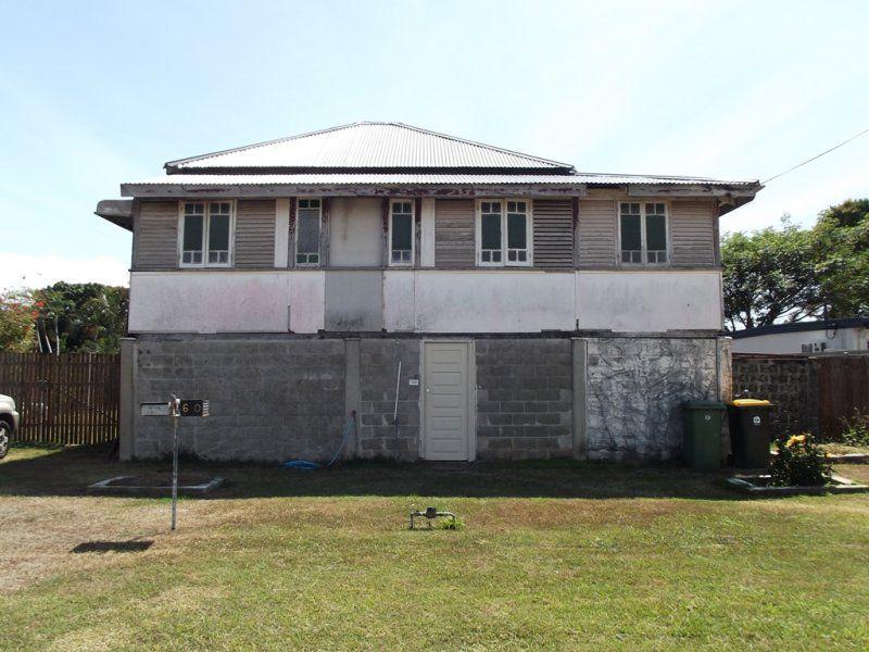 60 Kokoda Street, Idalia, Qld 4811