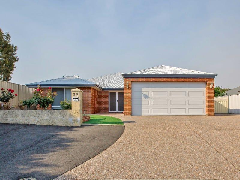 20 Ballarat Court, Eaton, WA 6232