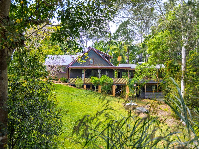 954 The Pocket Road, The Pocket, NSW 2483