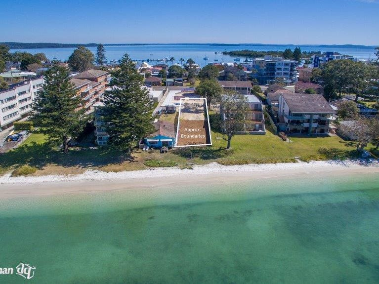 Lot 2/35 Soldiers Point Road, Soldiers Point