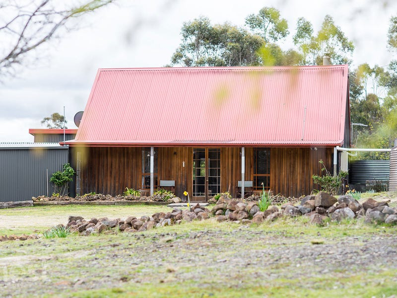 843 Sawpit Hill Road, Blessington, Tas 7212
