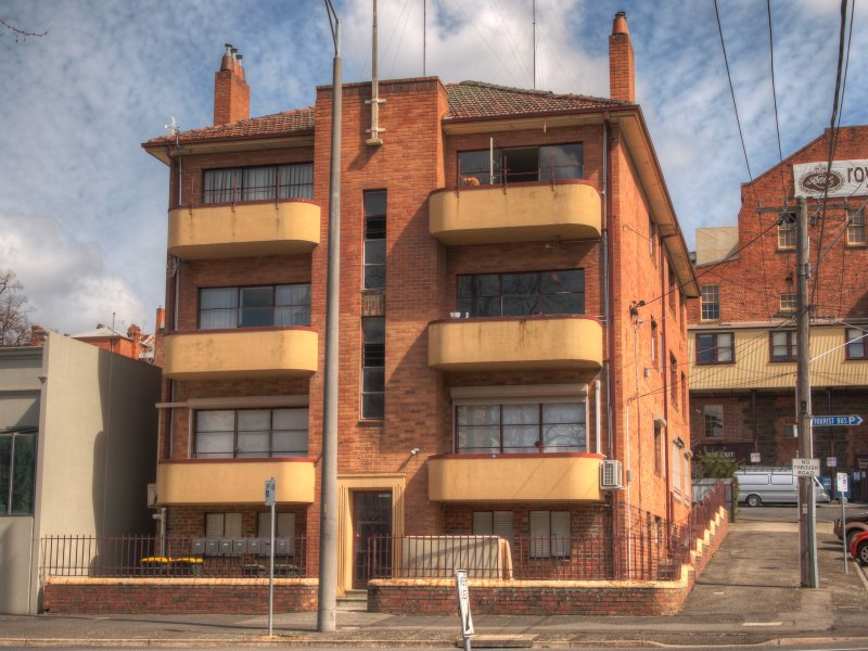7/2 Albert St, Ballarat Central, Vic 3350