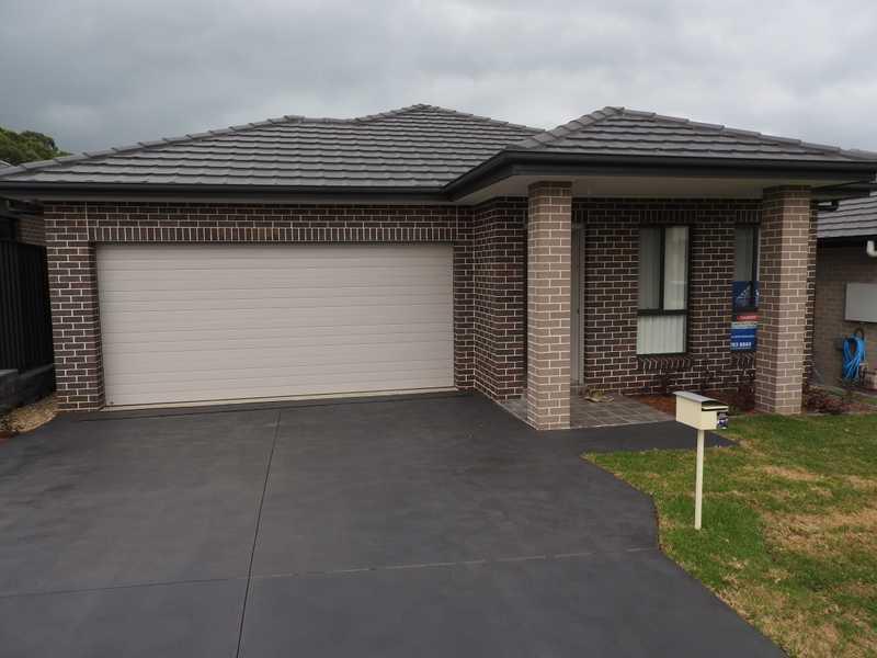 6 Reuben Street, Riverstone, NSW 2765