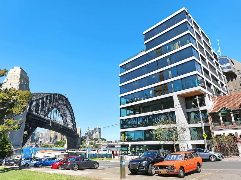 202/20 Alfred Street, Milsons Point, NSW 2061