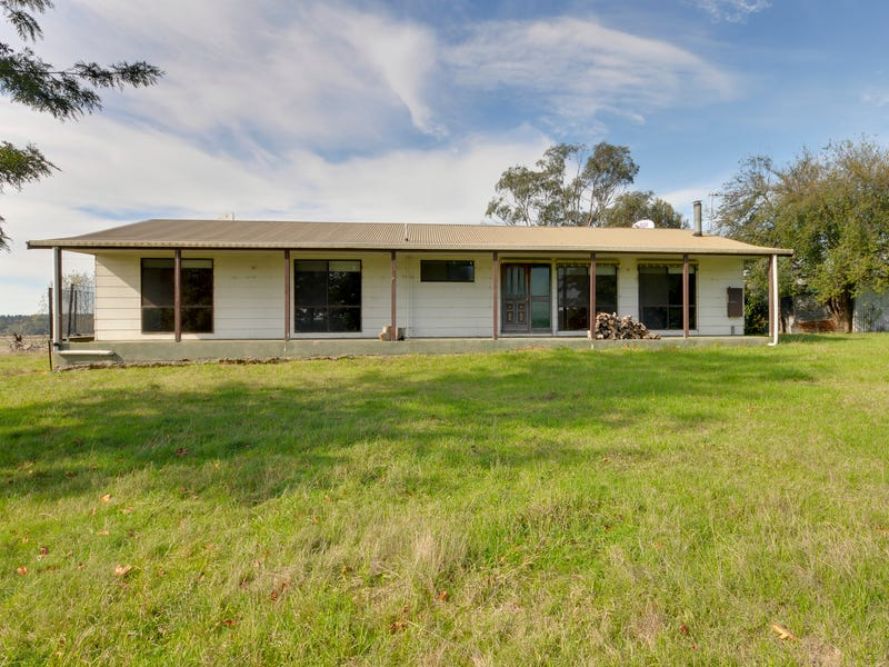351 Maxfields Road, Flynns Creek, Vic 3844