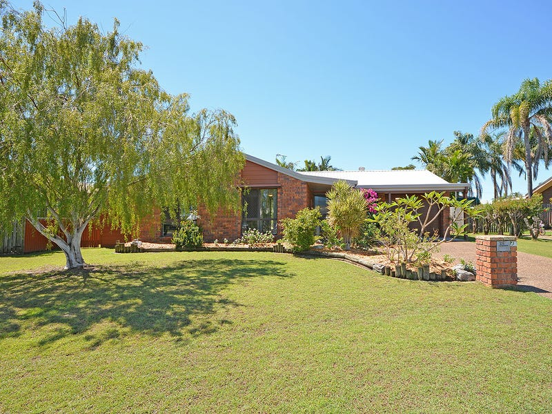 26 Paul Drive, Point Vernon, Qld 4655
