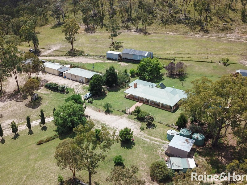 690 The Bridle Track, Duramana, NSW 2795