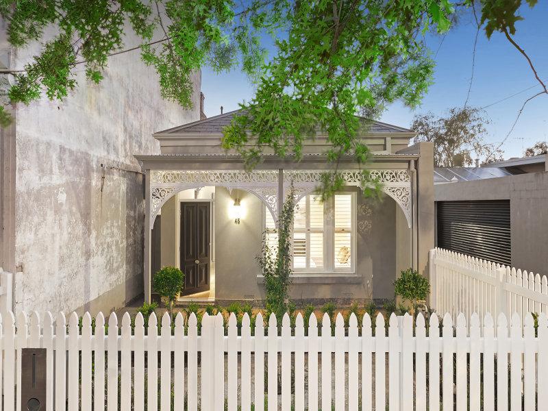 45 Albert Street, East Melbourne, Vic 3002