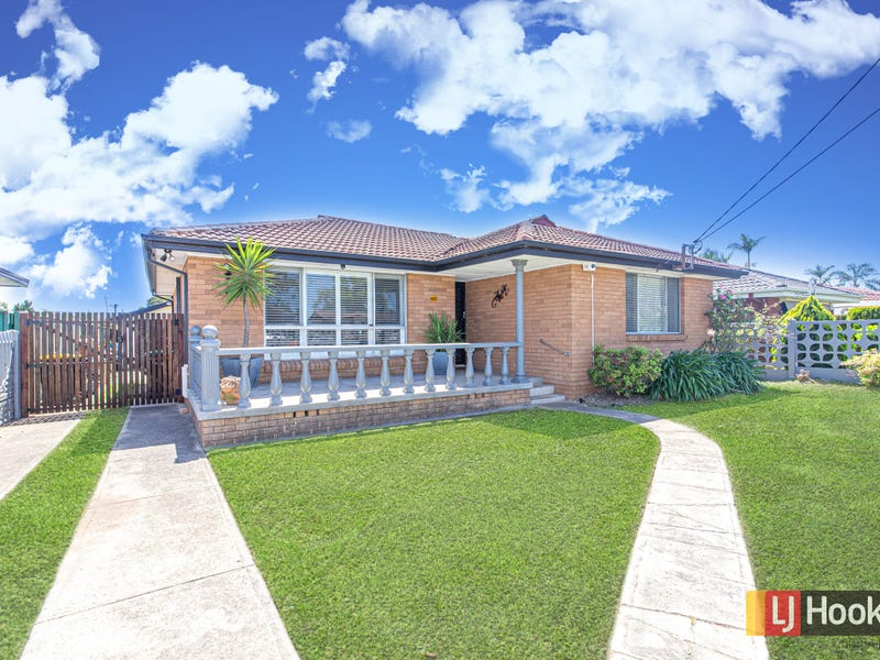 103 Carpenter Street, Colyton, NSW 2760